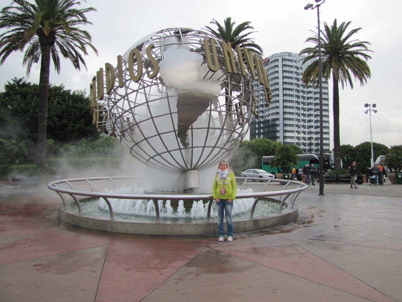 Entrée Universal Studios